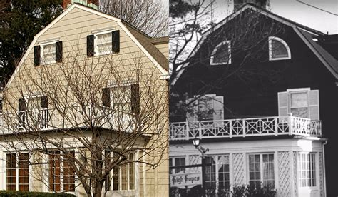 Who Owns The House House by The Amityville Horror House Is Up For Sale But When You