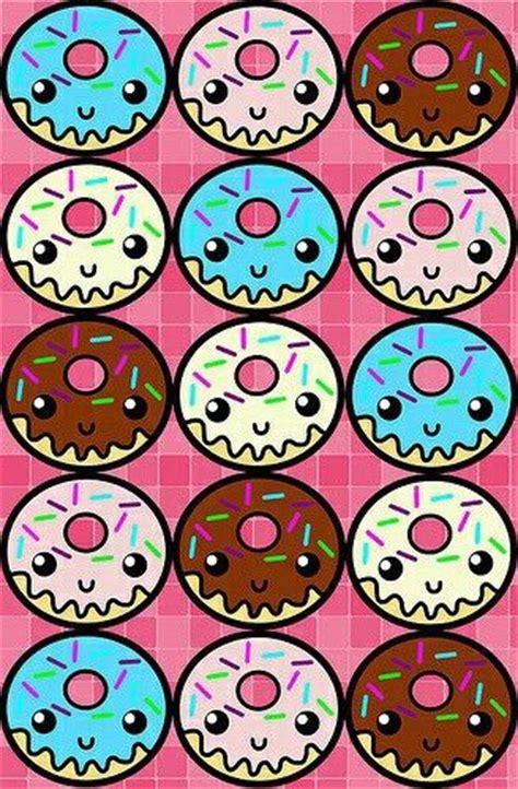 imagenes tumblr donas donuts wallpapers fondos de donas pinturas chic