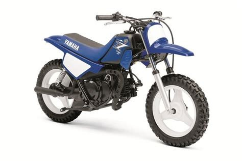 2012 Yamaha PW50   motorcycle review @ Top Speed