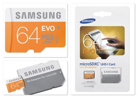 Samsung Microsdxc Evo Plus Class 10 Uhs 1 64gb Adapter bdotcom original samsung microsdxc end 2 14 2017 4 48 pm