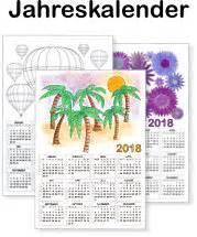 Kalender 2018 Zum Ausdrucken Und Gestalten Jahreskalender 2018 Vorlagen Ausdrucken Ausmalen