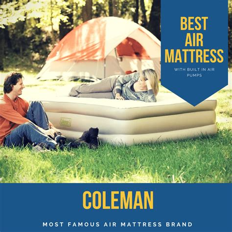 Air Mattress Warranty by Best Coleman Air Mattress Review Warranty And