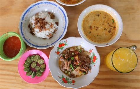 doyan makan yuk serbu karnaval kuliner   wahana