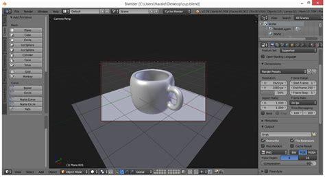 tutorial blender cup blender coffee cup tutorial coeleveld com
