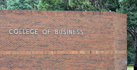 Eastern New Mexico Mba Program by College Of Business Eastern New Mexico
