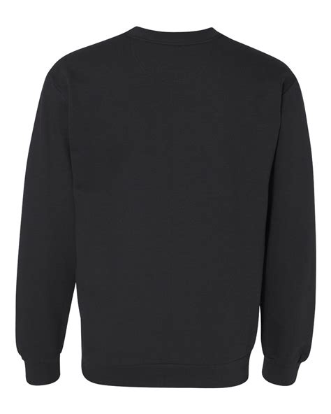 crewneck template black sweatshirt back images