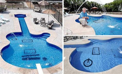 tutorial gitar merindukanmu foto kolam renang gitar yang unik vemale com halaman 1