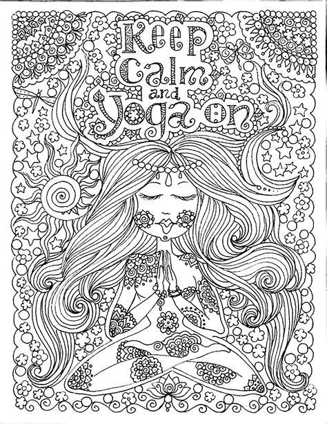 cbev coloring book east coloring to calmness for adults and children books keep calm and do by deborah muller zen and anti