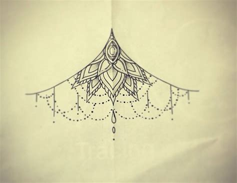 underboob tattoo design pin by caylin mondary on tattoos