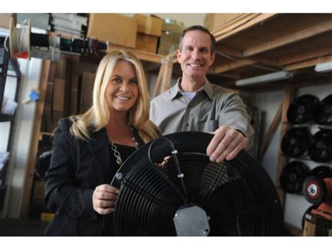 comfort cool fans whole house fan entrepreneur career turn centricair blog