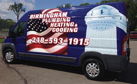 Heating Plumbing Monthly by 2015 Truck Of The Month