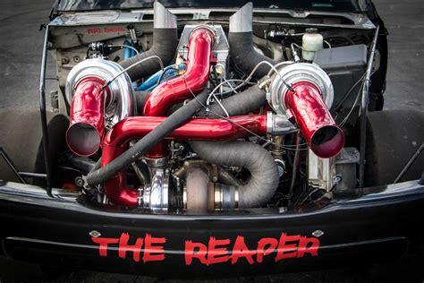 se  reaper dieselsellerz blog