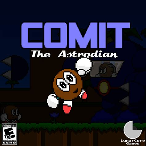 Steam Coupon Giveaway - comit the astrodian sequel greenlight promo giveaway 100 copies on steam ends jan 7