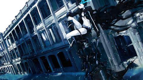 wallpaper anime konachan black rock shooter wallpaper
