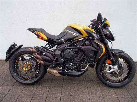 Motorrad Ersatzteile Mv Agusta by Motorrad Neufahrzeug Kaufen Mv Agusta Brutale 800 Dragster