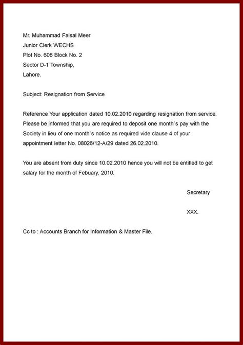 Resign Letter Exles by Sle Resignation Letter 2 Week Notice Sle Of Resignation Letter 2016 Jennywashere