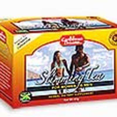 Caribbean Dreams Cleansing Tea Detox Herbal Tea Reviews by World Of Reggae Store Jamaican Herbal Teas
