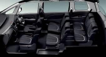Madza Biante Mazda Biante Specs 2008 2009 2010 2011 2012 2013