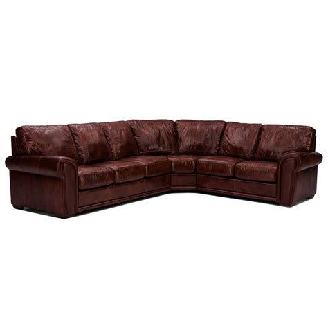 palliser leather sectional palliser 77706 sectional spence sectional discount