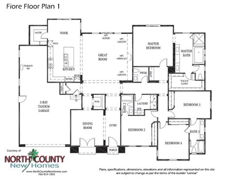 new home floorplans lennar homes reserve collection jade floor plan