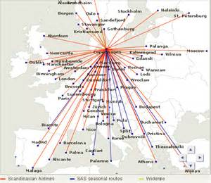 Norwegian Airlines Route Map by Norwegian Air Route Map Related Keywords Amp Suggestions