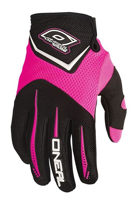womens motocross gloves 2015 o neal element womens mx dirt bike road atv