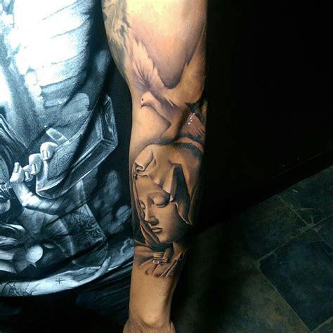 virgin mary tattoos tattoos pinterest mary tattoo