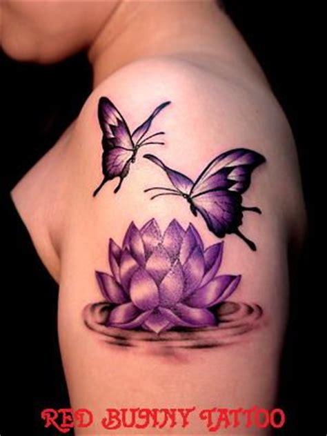 lotus tattoo studio peterborough papillons lotus and fleurs de lotus on pinterest