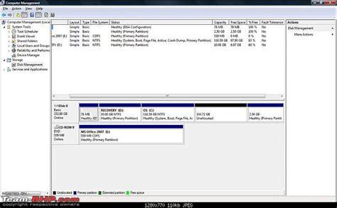 format hard drive vista recovery partition dell recovery disk vista statstodaytk over blog com