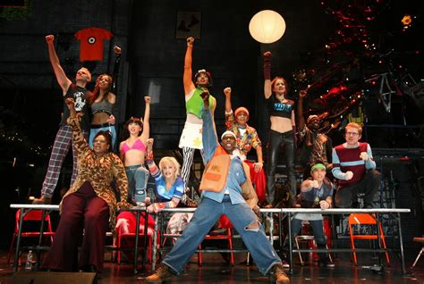 Best broadway musicals for guys