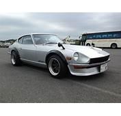 1975 Datsun / Nissan S30 Fairlady Z By TK  WwwEdwardLees