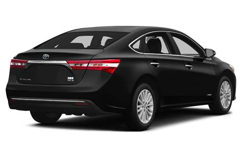 2014 toyota avalon hybrid xle premium 2014 toyota avalon hybrid price photos reviews features