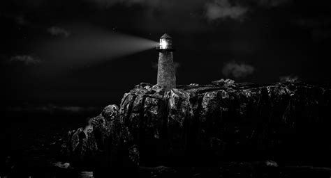 the light house the lighthouse by simon scheiber stop motion short film
