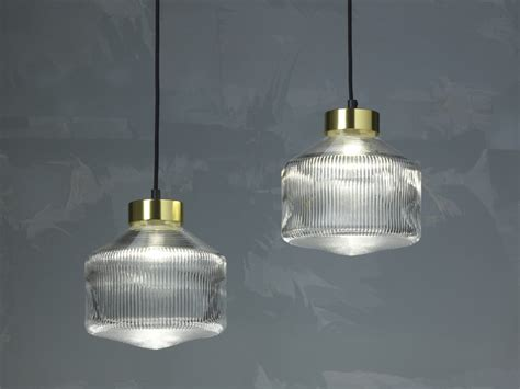 Pharos Pendant Light Pharos Pendant Light Brass By Authentics