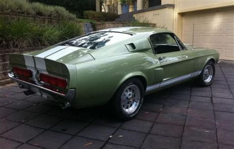1967 ford mustang fastback green 1967 green mustang fastback for sale mustang fastback