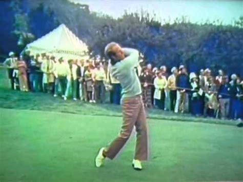 tom weiskopf golf swing tom weiskopf driver 1973 youtube