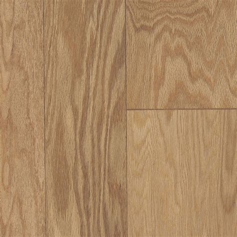 Prefinished Oak Hardwood Flooring Shop Robbins Fifth Avenue Prefinished Oak Engineered Hardwood Flooring Chablis At Lowes