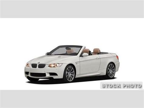 number of bmw dealers in usa sell used 2012 bmw m3 6 speed manual 2 door convertible in