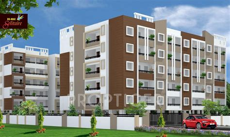Bangalore Appartments by 1646 Sq Ft 3 Bhk 3t Apartment For Sale In Ds Max Solitaire