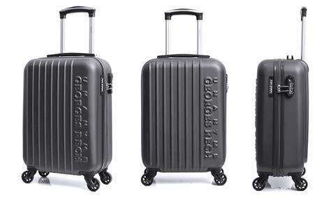 valigie da cabina trolley da cabina augabne groupon goods