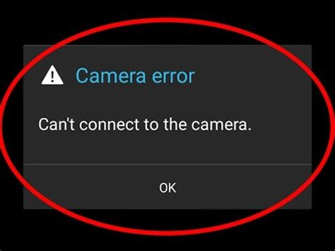 Android Can T Connect To Wifi by Fix Error Can T Connect To The Error In
