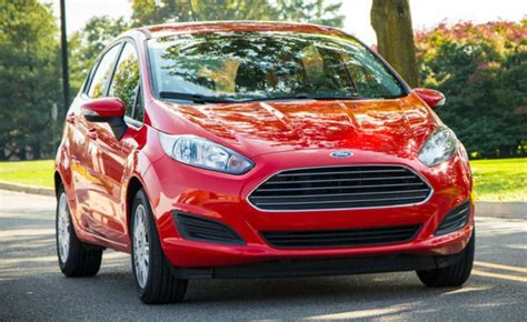 Compact Fuel Efficient Car by Compact Car Fuel Efficiency Now Matches That Of Large