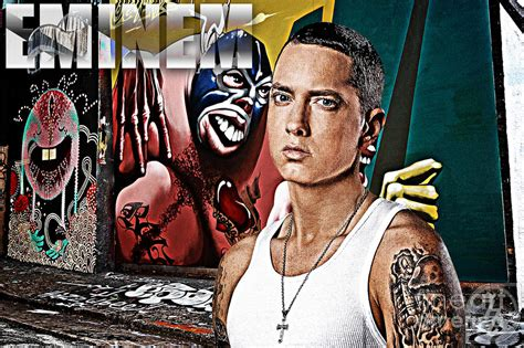 eminem movie phenomenon street phenomenon eminem by the digartist