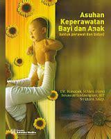 Salemba Empat Pengantar Ilmu Keperawatan Anak 1 Buku 1 Koran asuhan keperawatan bayi dan anak untuk perawat dan bidan ajibayustore