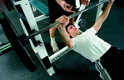 best bench press grip bench press grip