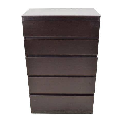 five drawer dresser ikea 43 off ikea ikea kullen 5 drawer dresser storage