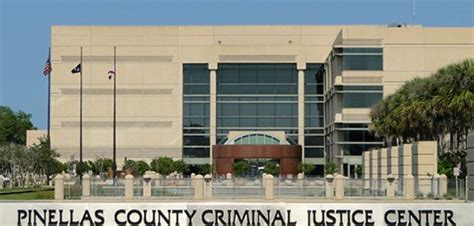 Pinellas County Criminal Records Pinellas County Criminal Defense Attorney Morris Firm P A
