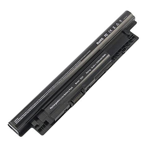 Baterai Dell Inspiron 3421 15r 5437 17 17r M531r Grade Original tree nb battery for dell inspiron 14 3421 14r 5421 14r