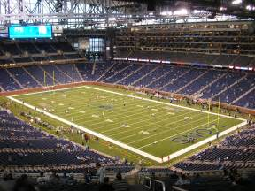 Ford Field Ford Field Wikiwand
