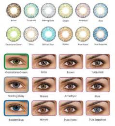 colored contacs best 25 colored contacts ideas on color